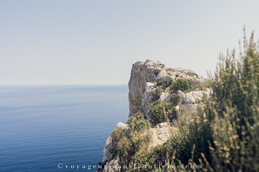 Cap Formentor - Majorque, Baléares