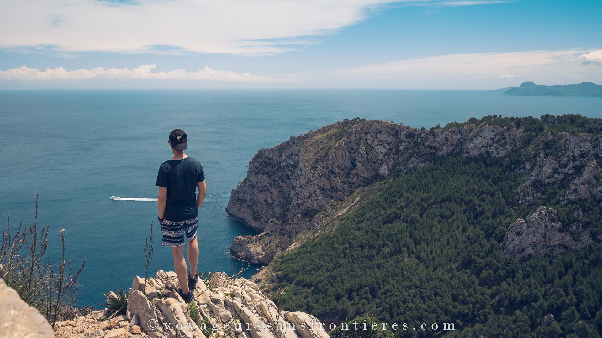 Serra de Tramuntana - Majorque, Baléares