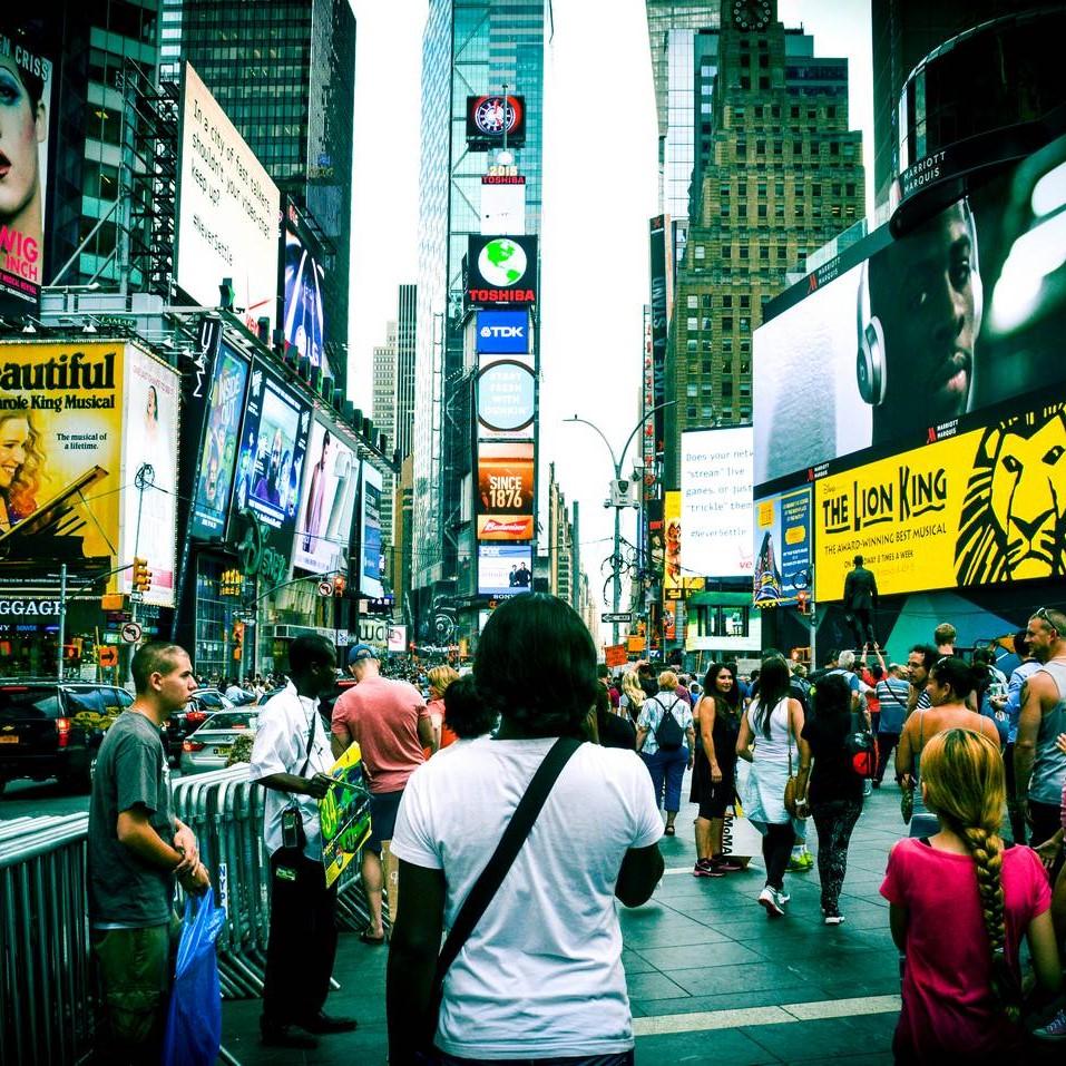 New York carrée – Voyageurs Sans Frontieres (8)