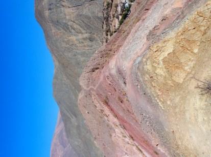 Pulmamarca montagne 7 couleurs
