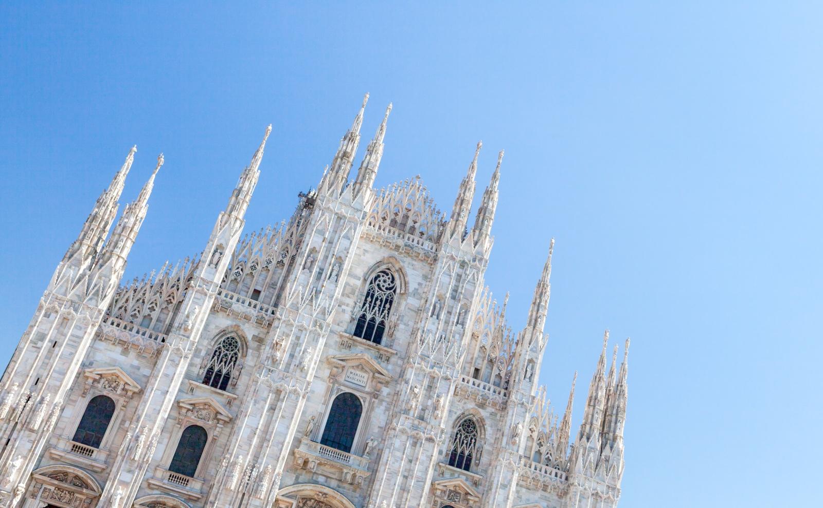 Visite du Duomo de Milan : conseils & billet pour la cathédrale