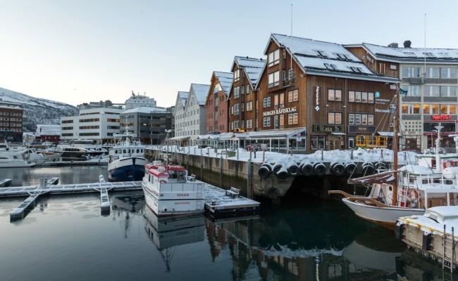 Que Faire à Tromsø Guide Pour Visiter Tromso En Norvège