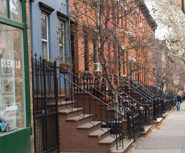 Dnde buscar apartamento en Brooklyn Gua de sus Barrios