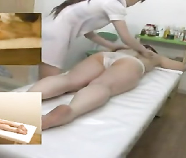 Sensual Massage And Orgasm For A Female Client