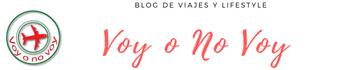 Voy o no voy – Blog de Viajes, lifestyle, datos y mucho más.