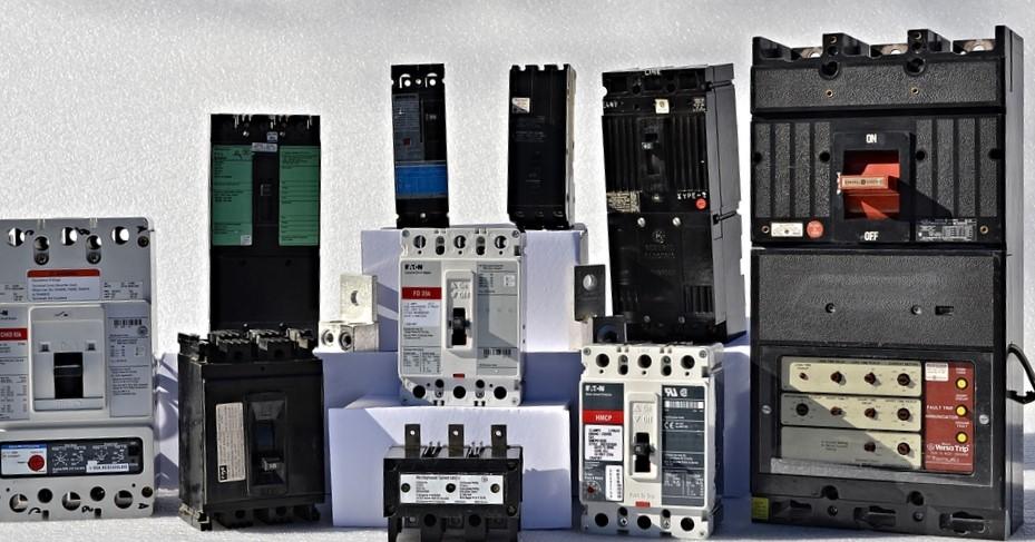 Circuit Breaker Use Images Circuit Breaker Use Photos