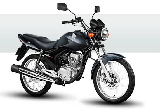 Moto roubada é recuperado em São Vicente Férrer