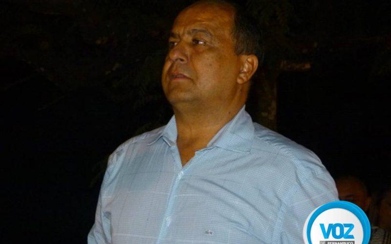Em menos de uma semana, Prefeito de Carpina sofre duas derrotas no TCE-PE