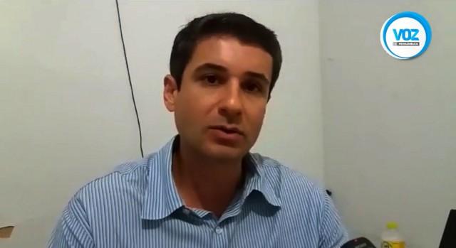 Delegado de Carpina fala sobre homicídio do último dia 3