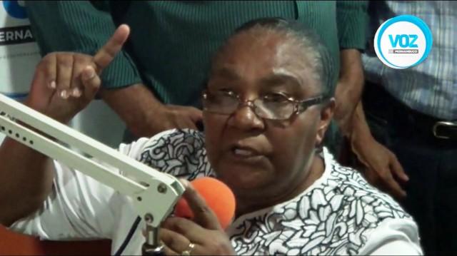Candidatura de Judite Botafogo será oficializada no próximo sábado (30) em Lagoa do Carro