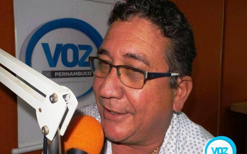 Lagoa do Itaenga: Dr. Emiliano confirma data da convenção do PMDB