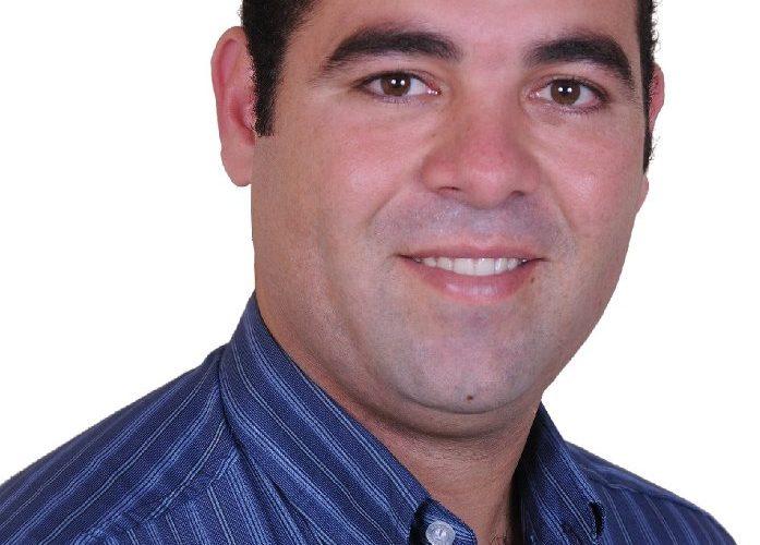 """Bruno Ribeiro poderá não ser candidato e afirma: """"Só não subo no palanque de Carlinhos do Moinho"""""""