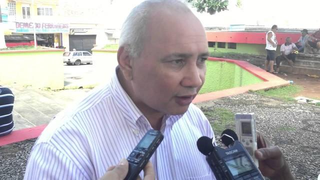 Em Nazaré da Mata, Prefeito Nado anuncia chapa de situação que será oficializada em convenção