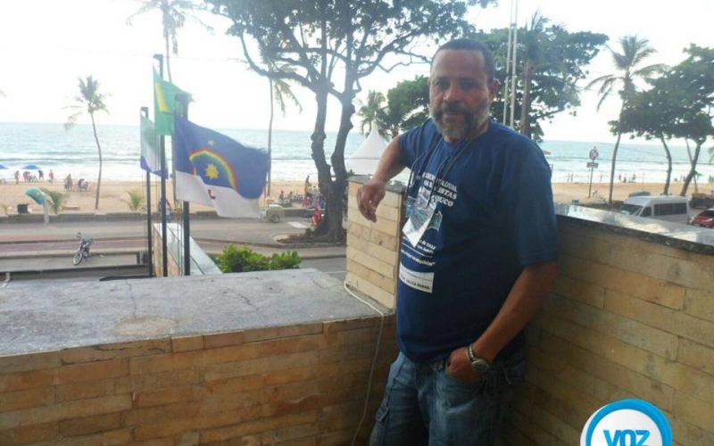 Morre radialista e forrozeiro Izac Barbosa da Rádio Nova Carpina FM