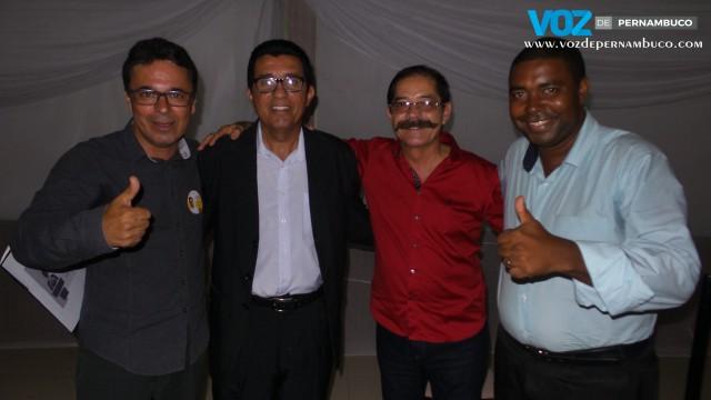 Assista o debate entre os candidatos a prefeito de Carpina na FALUB