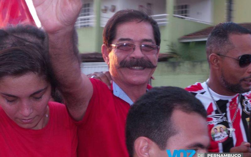 Joaquim Lapa é o entrevistado do programa Francisco Jr e Voz de Pernambuco nesta terça (27)