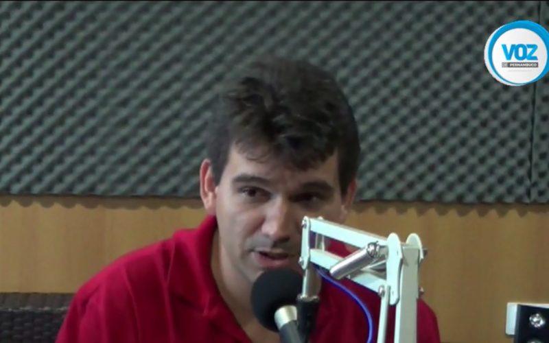 Em Paudalho, Pesquisa do instituto Opinão apresenta Marcelo Gouveia na frente