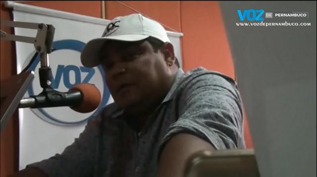 Assista a entrevista do candidato a prefeito de Tracunhaém Pedro Rico no programa Francisco Jr e Voz de Pernambuco