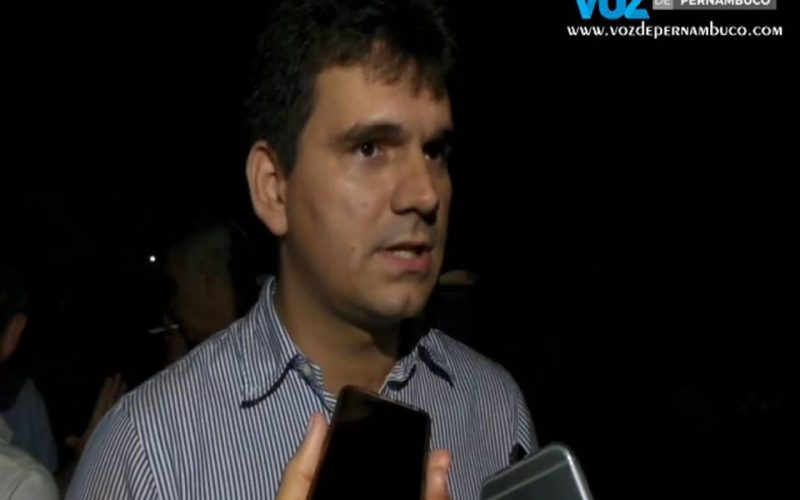 Paudalho: Marcello Gouveia confirma nomes de secretários e anuncia corte no futuro governo