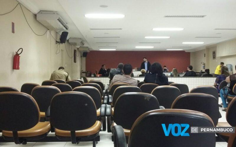 Após seis horas de julgamento, homem é condenado à homicídio culposo por matar garoto em Lagoa do Carro