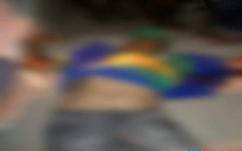 Mototaxista foi executado no loteamento três Marias em Carpina