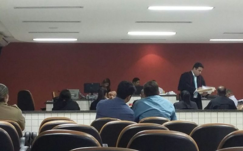 Réu é condenado à 8 anos por homicídio em Carpina