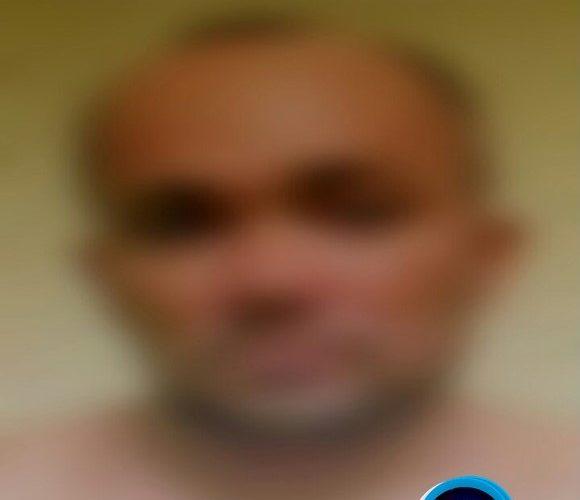Homem é preso após ser condenado em Timbaúba