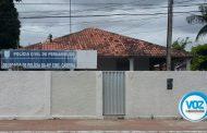 Universitário foi vítima de assalto nesta segunda (20) em Carpina