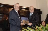 Dr. Aldo Mota recebe homenagem na ALEPE