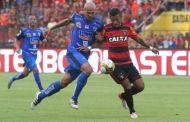 Com auxílio do vídeo, Sport e Salgueiro empatam em primeiro duelo pela decisão do Campeonato Pernambucano