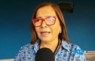 """Prefeita de Lagoa de Itaenga afirma: """"Não vou fazer São João, mas vai ter pé-de-serra"""""""