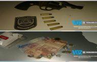 Jovem é detido com drogas em Timbaúba; Arma é encontrada