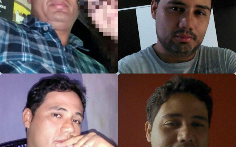 Carpinense está desaparecido e família busca informações
