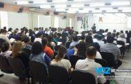 9ª Conferência Municipal de Assistência Social foi realizada em Carpina