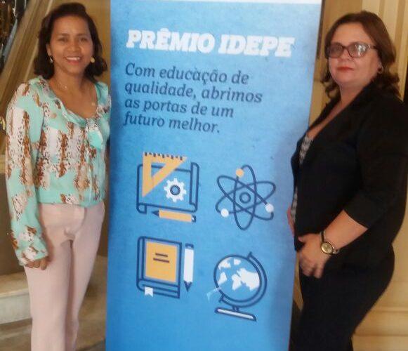 Nazaré da Mata tem escola em 1º lugar no IDEPE da Mata Norte