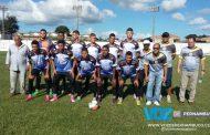 Copa do Interior: Fora de casa, Seleção de Carpina enfrenta Timbaúba buscando a classificação antecipada