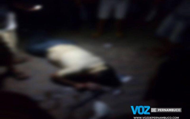 Policial Militar reformado foi assassinado em Carpina