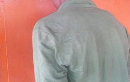 Menor é detido por arrombamento em Carpina