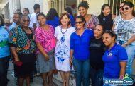 Sede do Projeto Criança Feliz é inaugurado em Lagoa do Carro