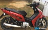 Moto foi roubada na BR-101 no Cabo de Santo Agostinho