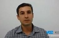 Vídeo: Delegado fala sobre apuração do homicídio do último domingo (7) em Carpina