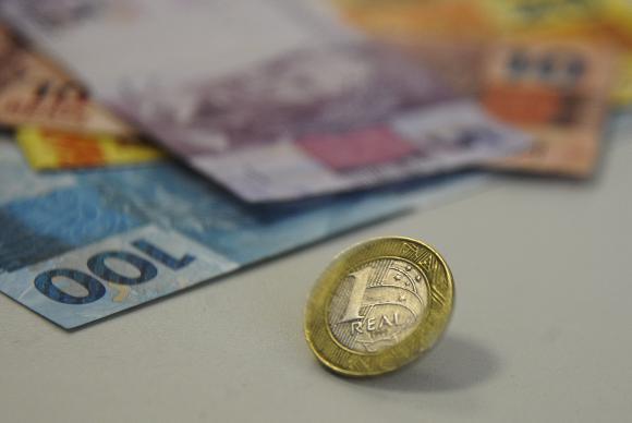 Salário mínimo terá reajuste de 1,81% em 2018
