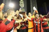 Em primeiro teste do ano, Sport vence Tucumán-ARG e conquista Taça