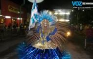 Escola de Samba Unidos da Vila voltou a desfilar no carnaval em Carpina