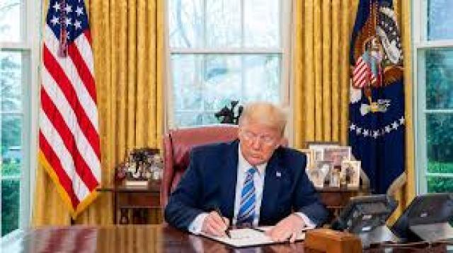 Donald Trump suspende 30 días todos los viajes a EEUU desde Europa