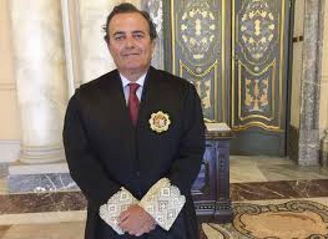 Cuál es la situación profesional del juez Fernando Presencia? - Diario16