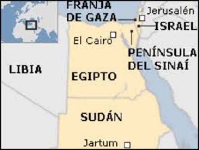 Revelan ataque israelí a Sudán - BBC News Mundo