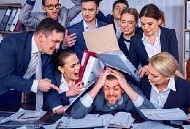 Qué es el Mobbing y cómo afecta la productividad de las empresas? | Alto  Nivel