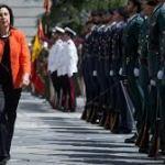 """Denuncian a la """"multimillonaria"""" ministra de Defensa, Margarita Robles, por poseer cuentas opacas en paraísos fiscales, con dineros procedentes de actos ilícitos"""