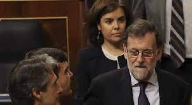 El Gobierno se plantea adelantar las elecciones al fracasar con los  estibadores y perder el apoyo de Ciudadanos - elEconomista.es